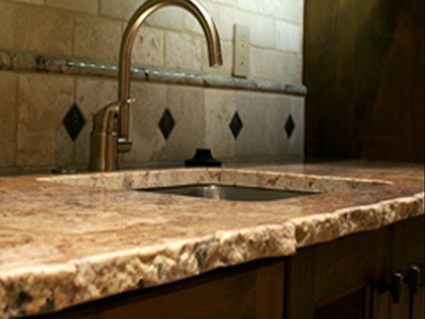 Granite Countertop Installation Amp Granite Edge Profiles