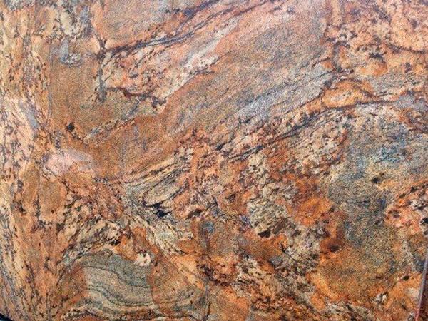 Lapidus Granite Countertop
