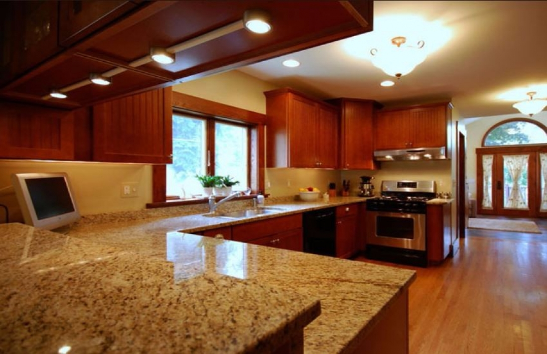Granite Countertops Nashville & Kitchen and Bathroom Counters | MC ...