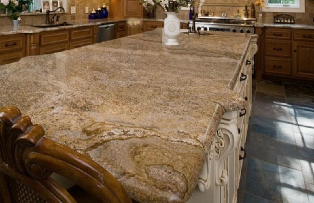 Granite Countertops Nashville Kitchen And Bathroom