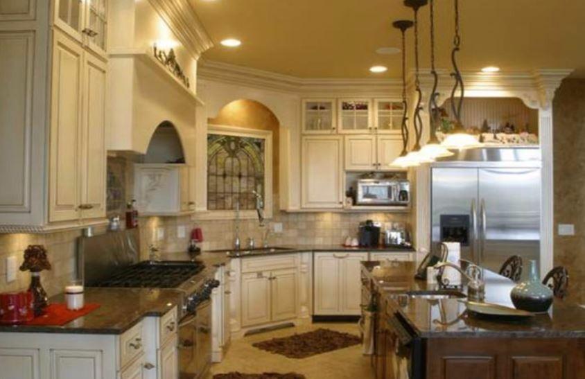 Granite Countertops Nashville Amp Kitchen And Bathroom
