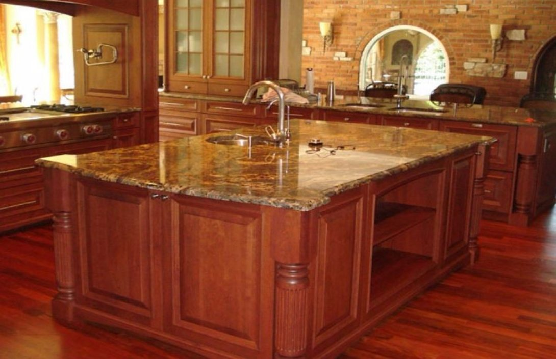 Granite countertops nashville kitchen and bathroom - Images of kitchen countertops ...