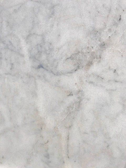 White Carerra Extra Marble