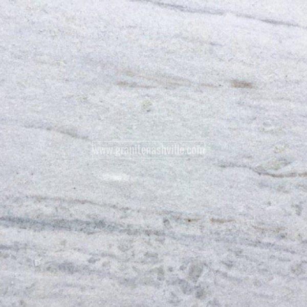 Fantasy White Leather Quartzite