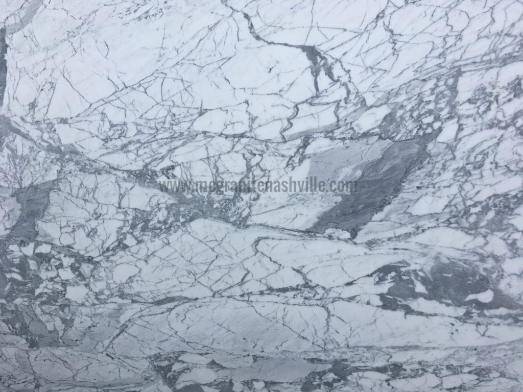 Statuario Polish Marble