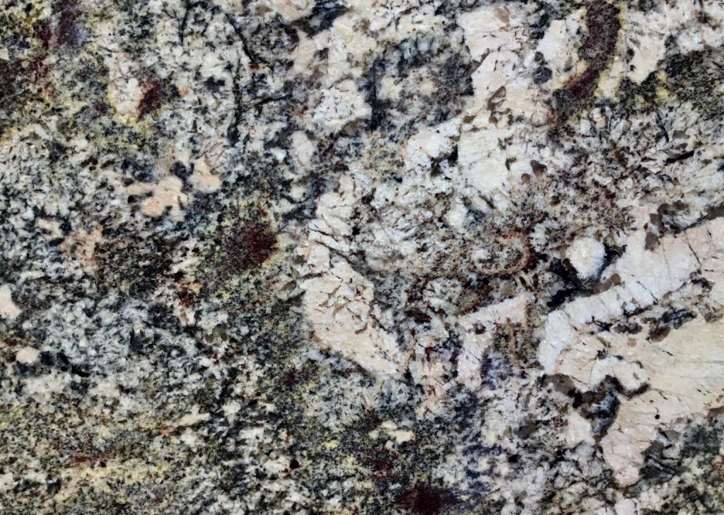 Neptuno Bordeux Granite