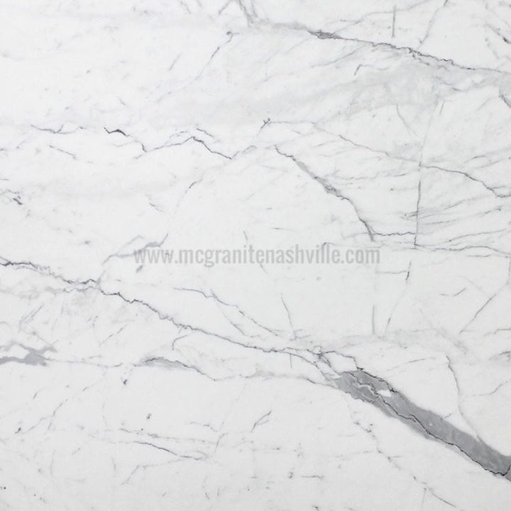Statuary Honed Marble