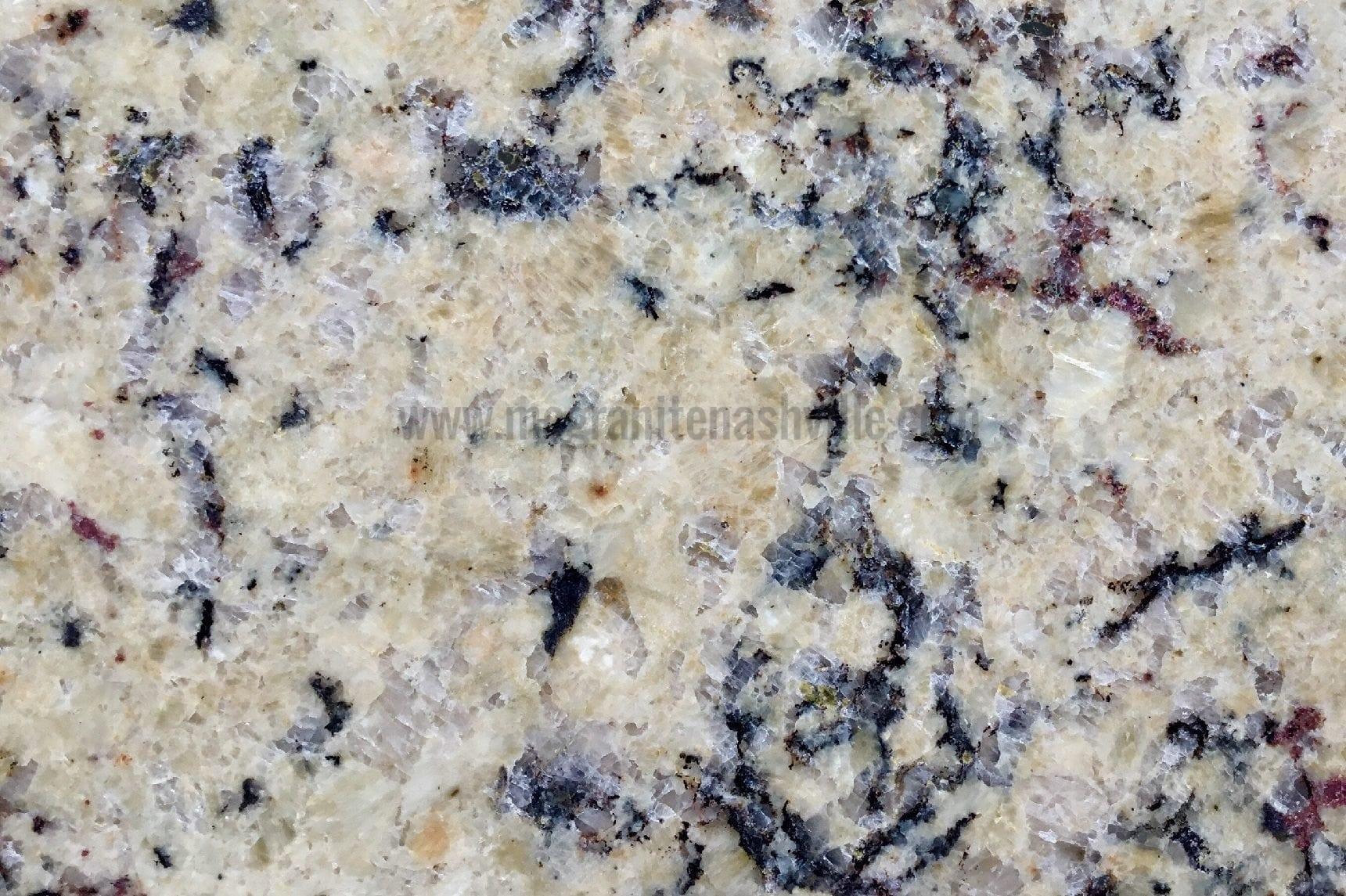 Atacama Beige Granite