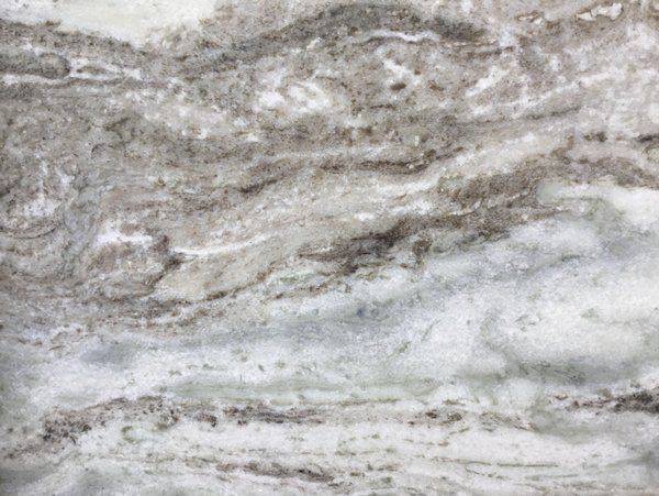 Fantasy Brown Leather Marble