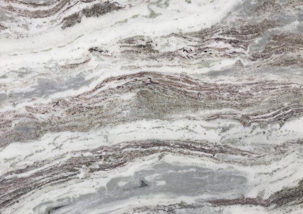 Fantasy Brown Polish Marble