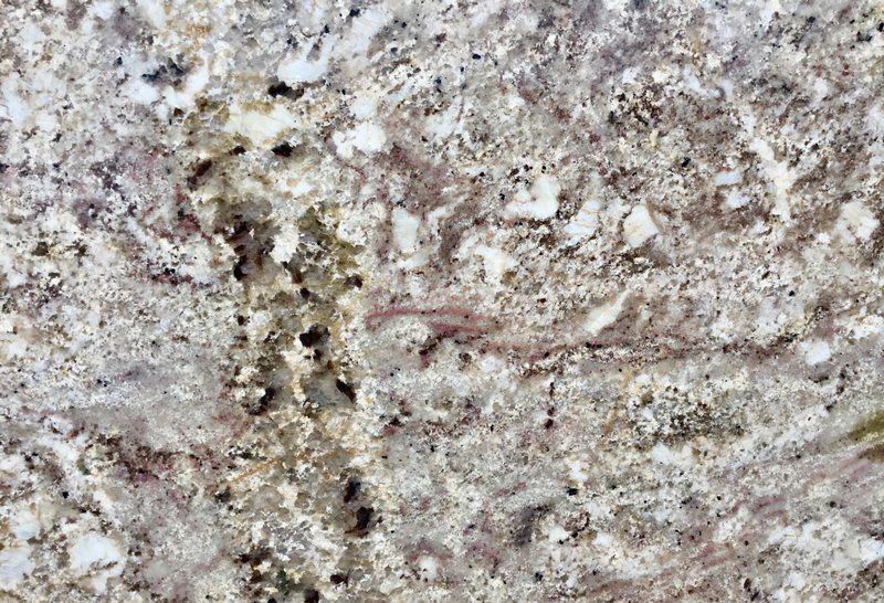 Delicatus Gray Granite