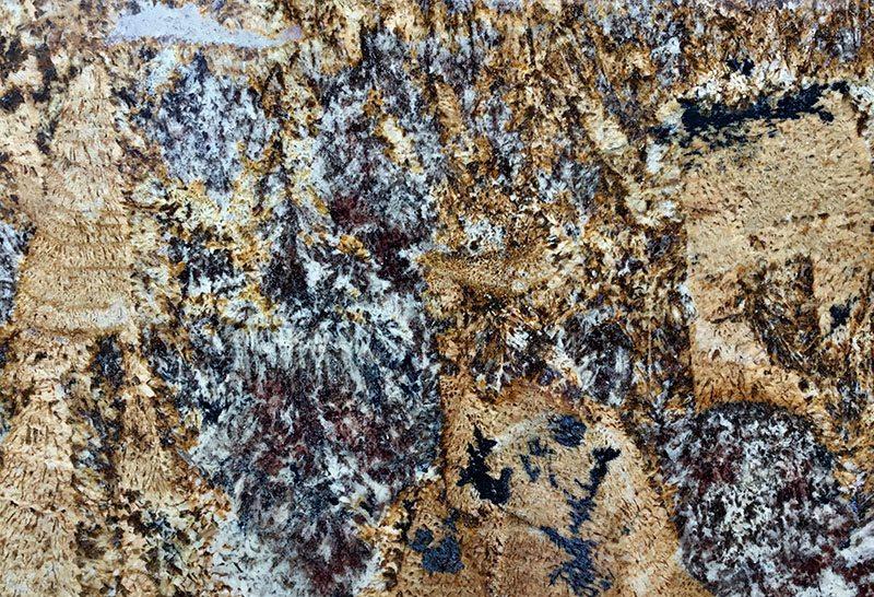 Exotic Yellow Granite