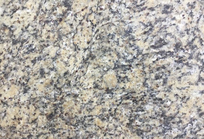 Giallo Amarello Granite