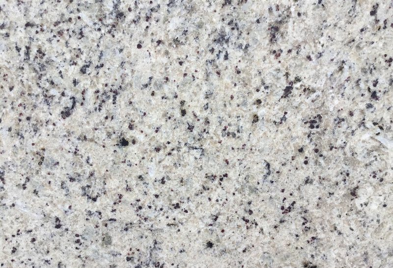 Giallo Ornamental Cream Granite