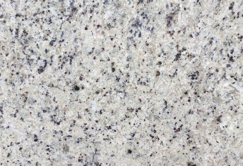 Giallo Ornamental Cream Granite