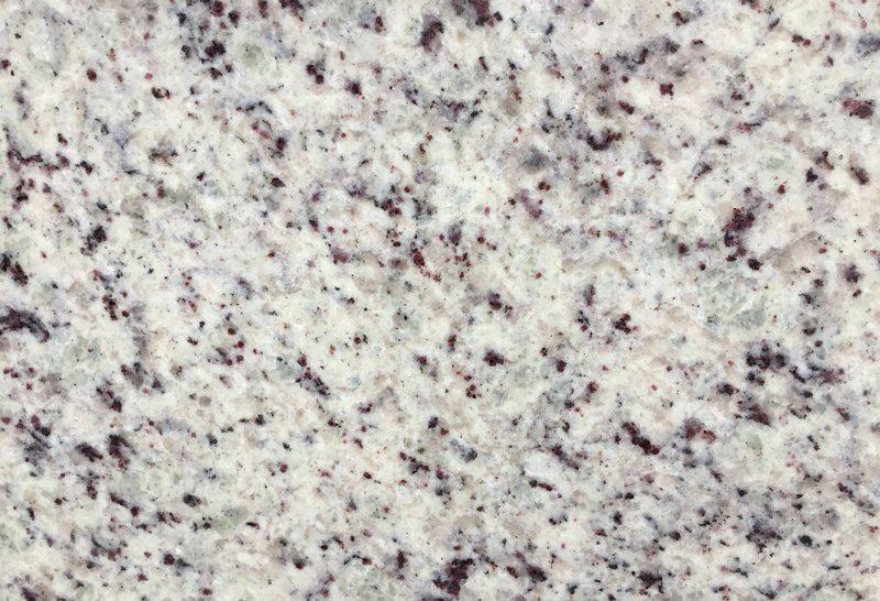 Giallo Ornamental Light Granite