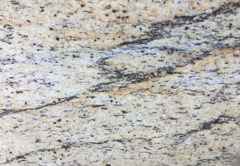 River Gold Granite