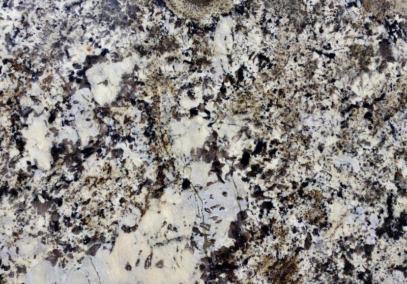 Savanna White Granite