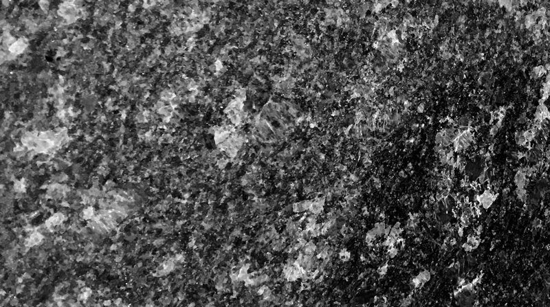 Steal Gray Granite
