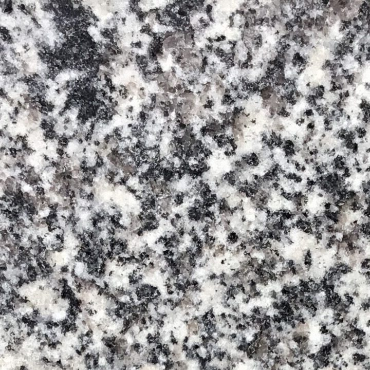 Valle Nevado Granite