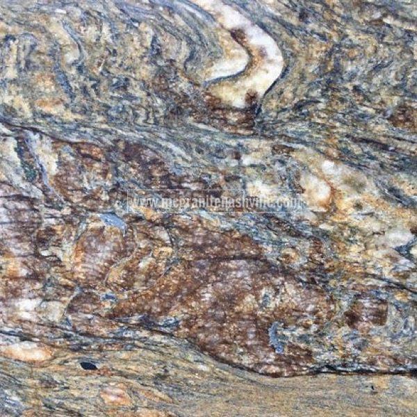 Fusion Gold Quartzite
