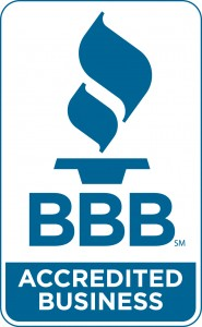 MC Granite is a BBB Accredited Business