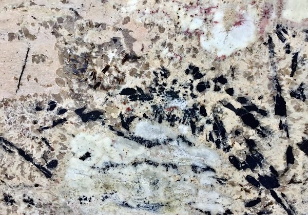 Cream Pearl Granite