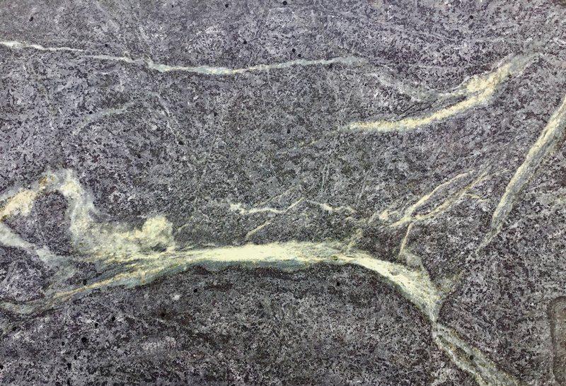 Mineral Black Soapstone